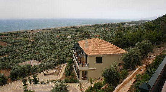 Kyparissia Beautiful Landscapes of Kyparissia