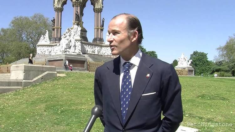 Kyril, Prince of Preslav Bulgarian Spring 2012 Interview with Prynce Kyril of Bulgaria