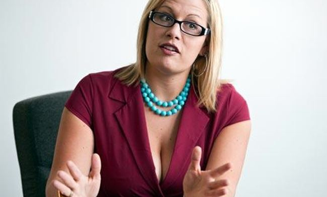 Kyrsten Sinema - Alchetron, The Free Social Encyclopedia-6960