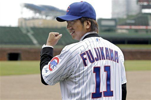 Kyuji Fujikawa Cubs decline option on Kyuji Fujikawa and other notes
