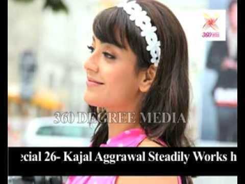 Kyun! Ho Gaya Na... Kyun Ho Gaya Na to Special 26 Kajal Aggrawal steadily works her