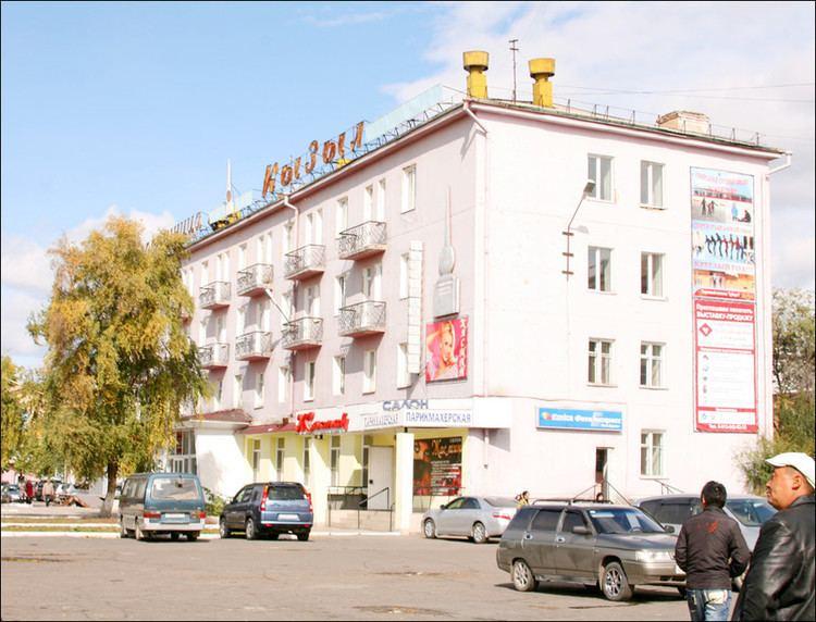 Kyzyl Culture of Kyzyl