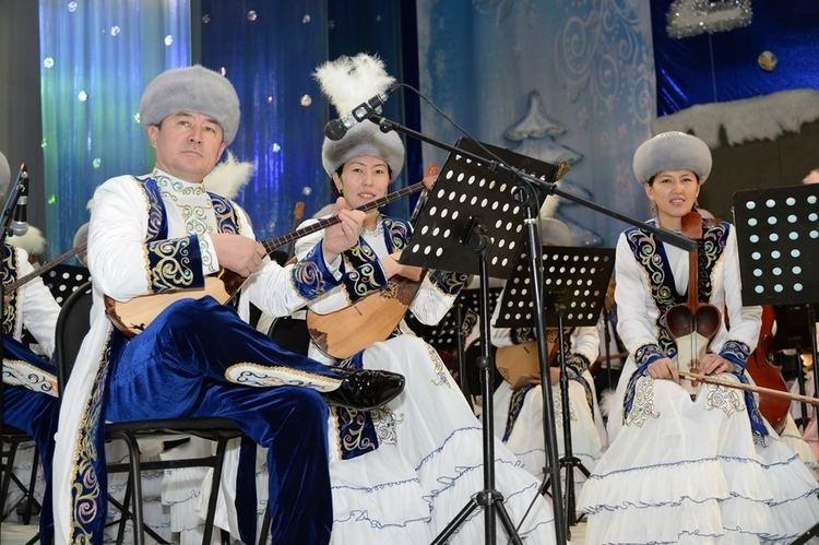 Kyzylorda Culture of Kyzylorda