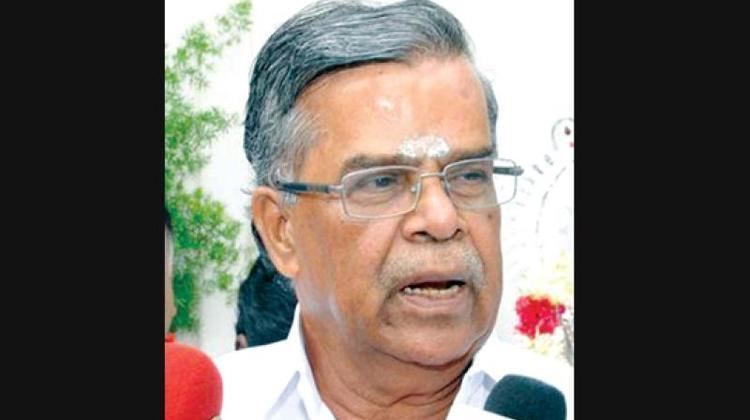 L. Ganesan BJP will cooperate with state govt in implementing Centres schemes