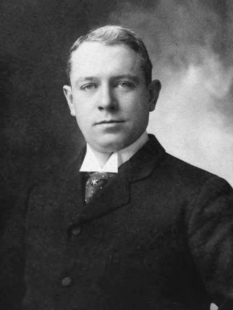 L. Hamilton McCormick