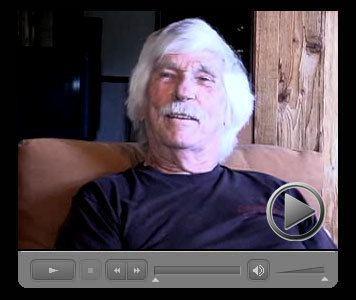L. Q. Jones LQ Jones Video Interview Actor Interviewing Hollywood