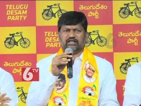 L. Ramana TDP Manifesto Helps for the growth of Telangana State says L Ramana