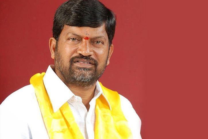 L. Ramana Telugu States15 Page 13 of 15 Newsmargcom