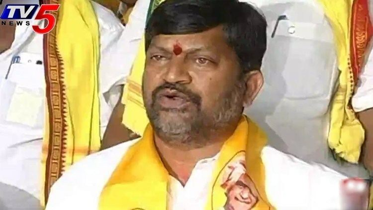 L. Ramana BC will Telangana first CM L Ramana TDP YouTube