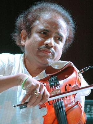 L. Subramaniam L Subramaniam Singer Music Director Artist MySwar