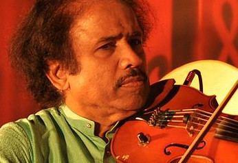L. Subramaniam Dr L Subramaniam Lakshminarayana Global Music Festival