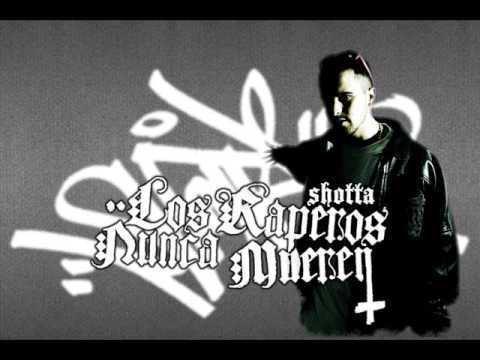 La alta escuela tote king y shotta la alta escuela del rap YouTube