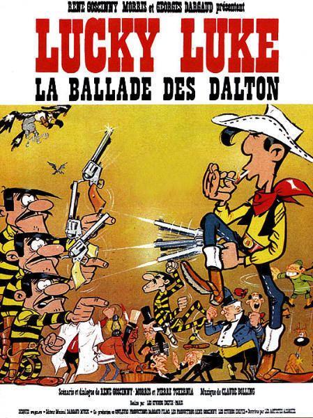 La Ballade des Dalton httpswwwspaghettiwesternnetimages225Ball