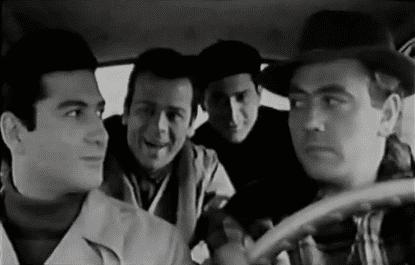 La banda Casaroli La banda Casaroli Wikipedia