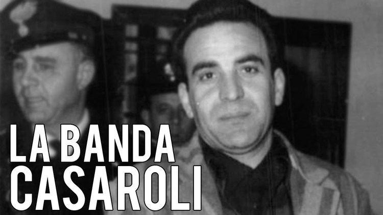 La banda Casaroli LA BANDA CASAROLI YouTube