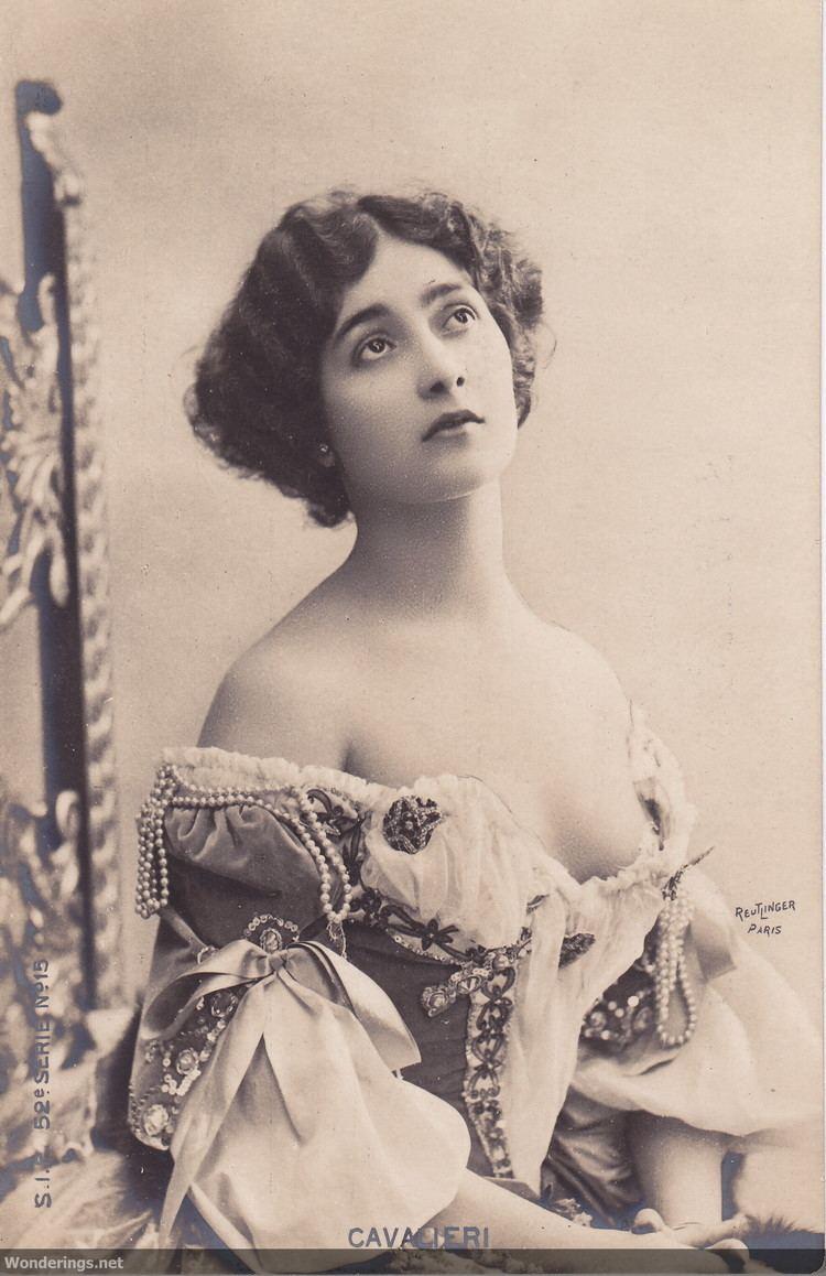 La Belle Otero Alchetron The Free Social Encyclopedia