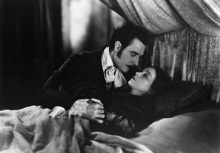 La Bohème (1926 film) La Bohme Silent Film Festival