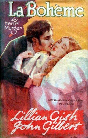 La Bohème (1926 film) Boheme La 1926