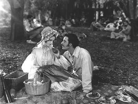 La Bohème (1926 film) Tragic Love in the Latin Quarter Lillian Gish and La Bohme True