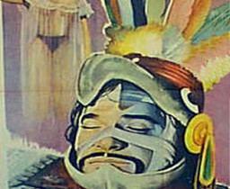 La cabeza viviente La Cabeza Viviente 1963