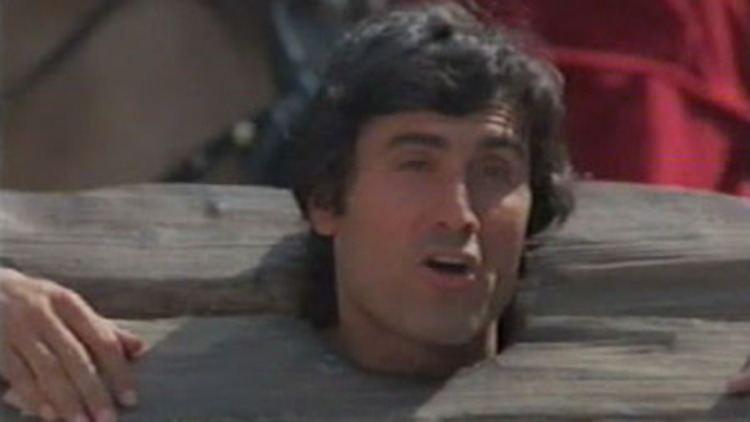 La calandria (1972 film) La calandria 1972 MUBI
