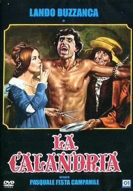 La calandria (1972 film) La calandria 1972 film Wikipedia