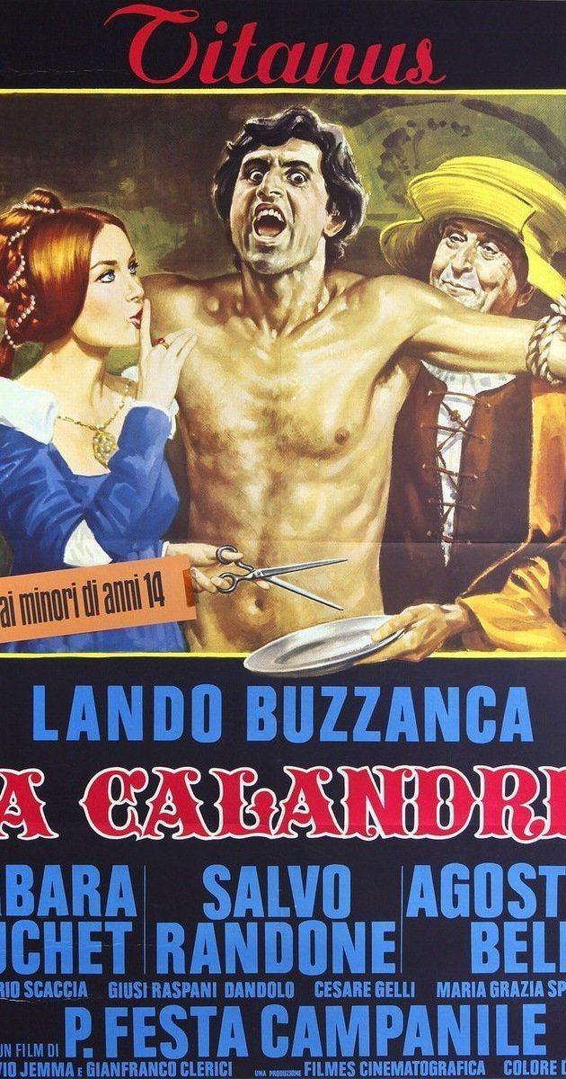 La calandria (1972 film) La calandria 1972 IMDb