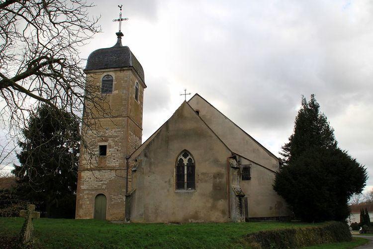 La Chapelle-Saint-Sauveur, Saône-et-Loire