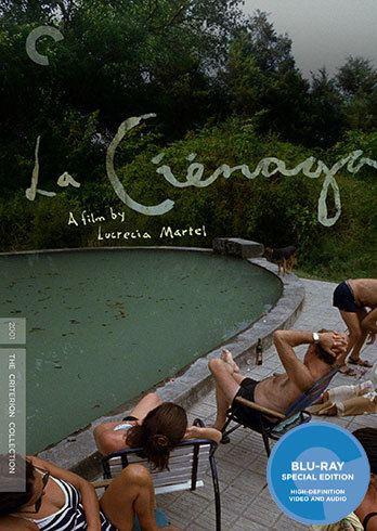 La Ciénaga (film) La Cinaga 2001 The Criterion Collection