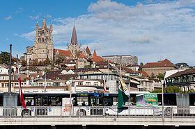 La Cité (Lausanne) httpsuploadwikimediaorgwikipediacommonsthu