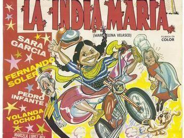 La comadrita la india maria la comadrita online Taringa