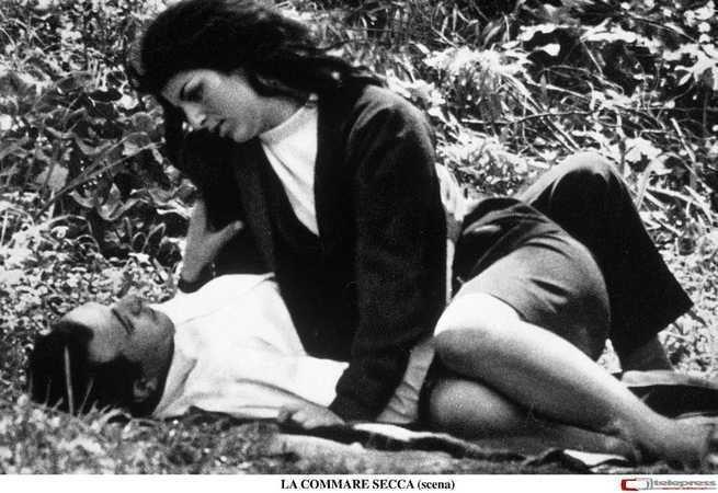 La commare secca La commare secca 1962 FilmTVit