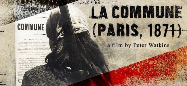 La Commune (Paris, 1871) Sunday Editors Pick La Commune Paris 1871