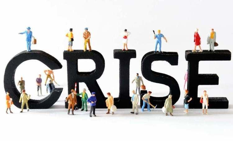 La Crise La crise a aggrav le chmage de longue dure