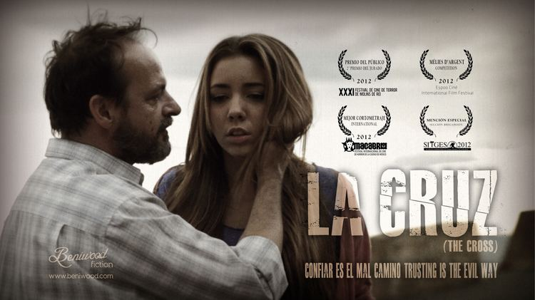 La cruz (film) La Cruz The Cross More info Popcorn Horror