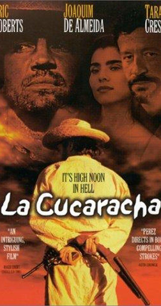 La Cucaracha (1998 film) La Cucaracha 1998 IMDb