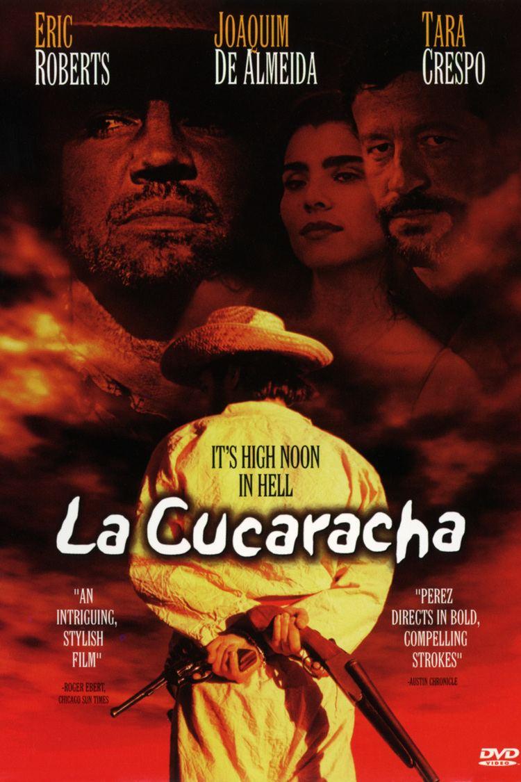 La Cucaracha (1998 film) wwwgstaticcomtvthumbdvdboxart23011p23011d