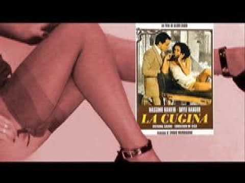 La cugina (film) ENNIO MORRICONE EDDA DELL39ORSO quotLa Cuginaquot 1974 YouTube