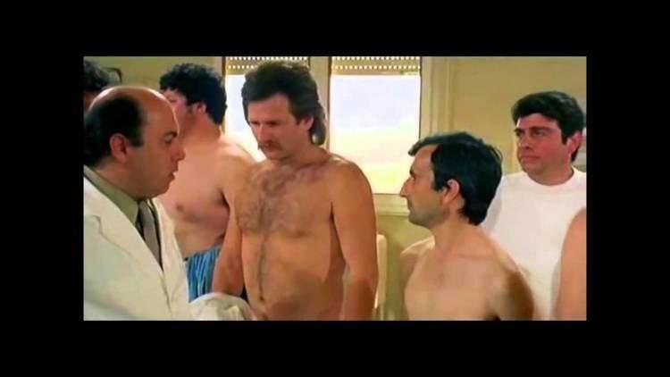 La dottoressa ci sta col colonnello La dottoressa ci sta col colonnello Banfi Loop Madonna di