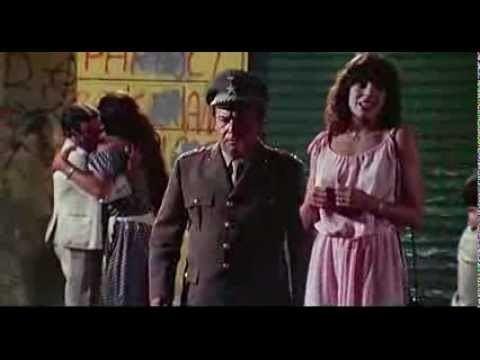 La dottoressa ci sta col colonnello La dottoressa ci sta col colonnello scena nanetti YouTube
