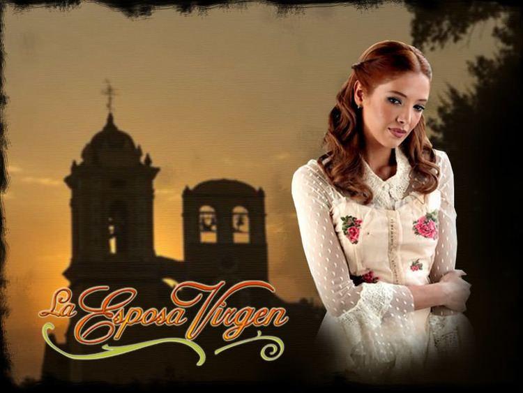 La esposa virgen Adela Noriega La Esposa Virgen