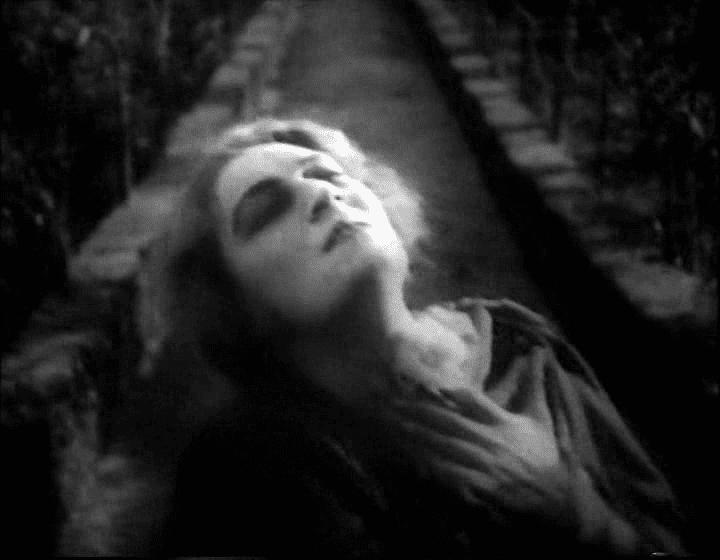 La Femme de nulle part La Femme de nulle Part 1922 de Louis Delluc Shangols
