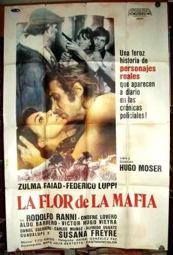 La Flor de la mafia httpshttp2mlstaticcomS4620MLA492279184008