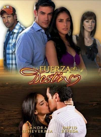 La fuerza del destino (telenovela) La fuerza del destino Online Telenovela La fuerza del destino Ver La