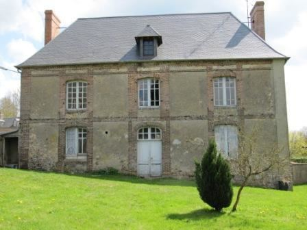 La Gonfrière wwwcaue61frwpcontentuploads201401ARCHITECT