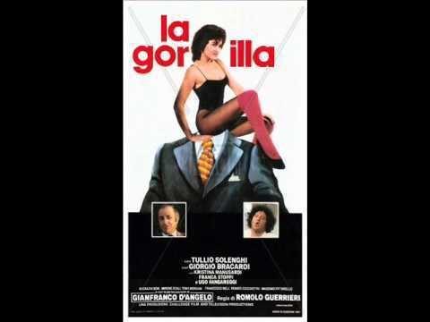 La gorilla La gorilla Fabio Frizzi 1982 YouTube