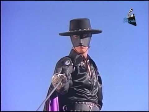La gran aventura del Zorro La Gran Aventura del Zorro YouTube