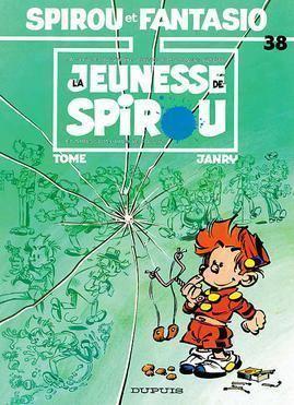 La jeunesse de Spirou httpsuploadwikimediaorgwikipediaenffcSpi