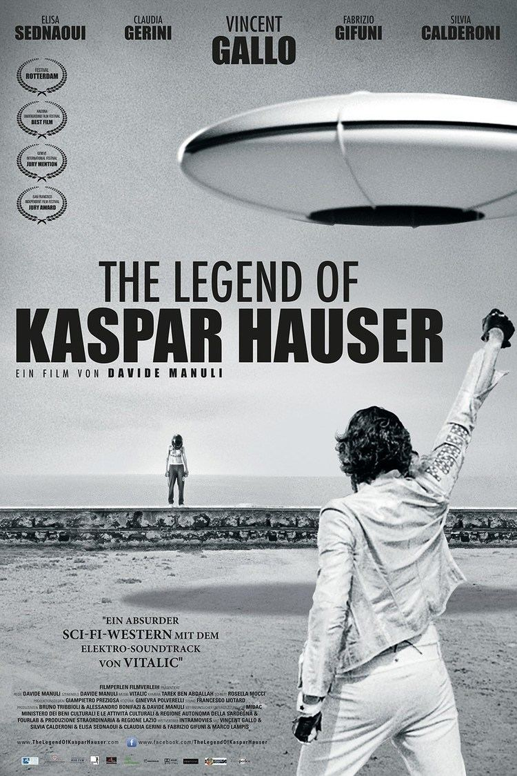 La leggenda di Kaspar Hauser Subscene The Legend of Kaspar Hauser La leggenda di Kaspar Hauser