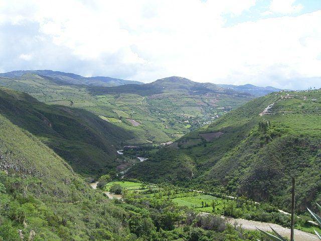 La Libertad Region Beautiful Landscapes of La Libertad Region